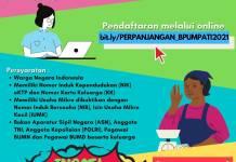 Pendaftaran BPUM UMKM 2021 Pati Diperpanjang Sampai 10 September