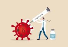 LaporCovid-19 Sebut Dosis Ketiga Menghambat Capaian Vaksin