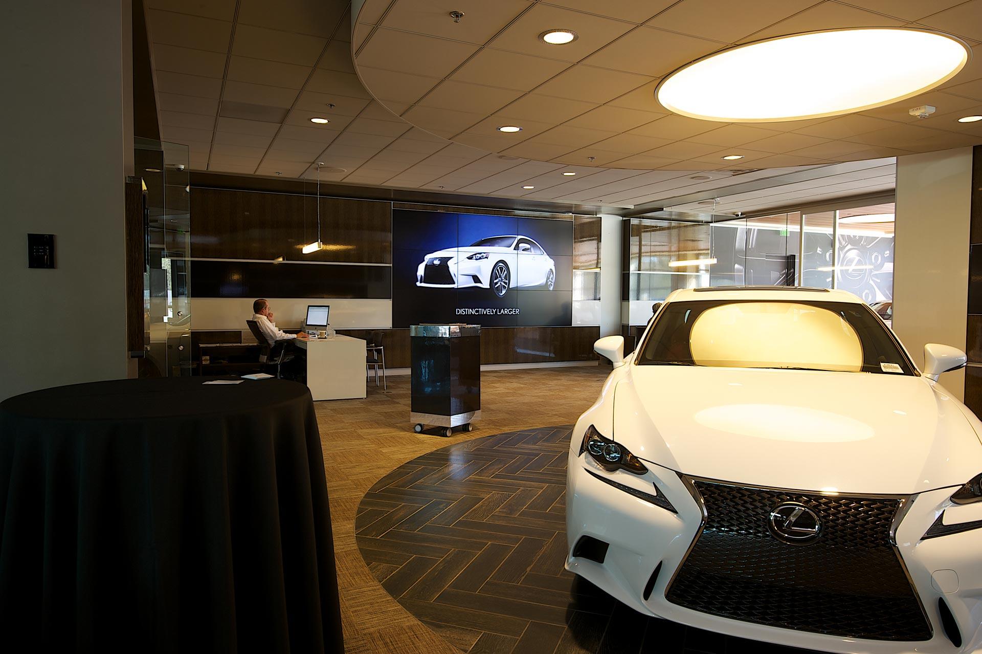 Lexus of Escondido