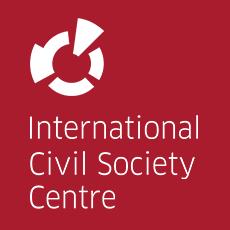 International Civil_Society_Centre_logo