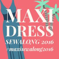 Maxi Dress Sew-along