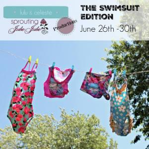 Swimsuit Edition Blog Tour