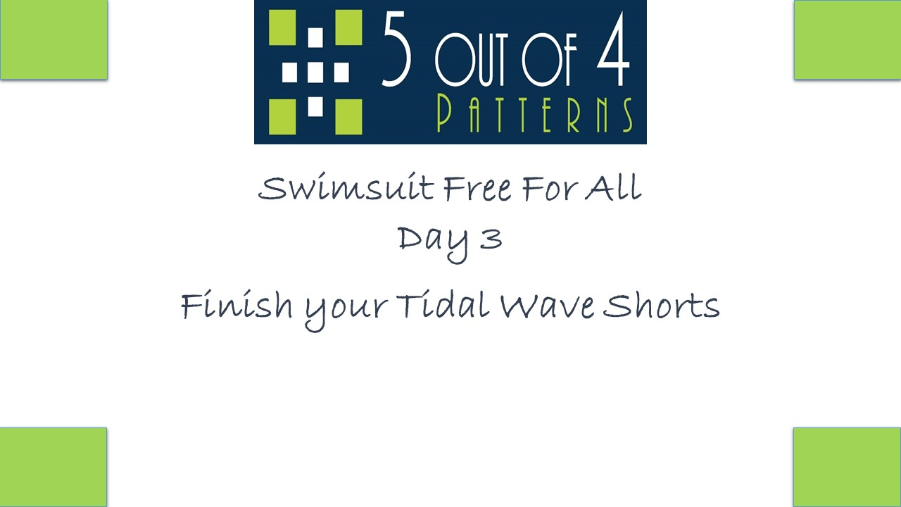 Swimsuit Free for all Day 3
