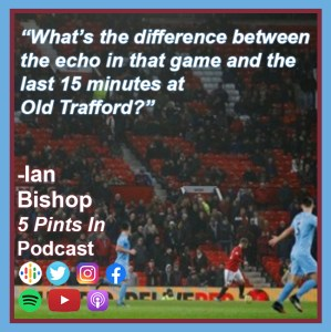 5 pi ep 13 quote 1 Old Trafford