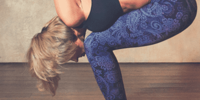 Farting in yoga?