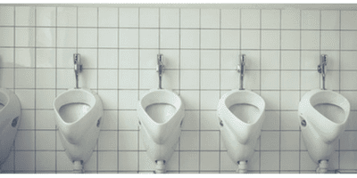 Young athletes can have incontinence too