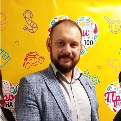 Коуч Николай Рымарев