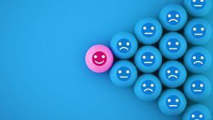 Базовые человеческие эмоции и их характеристики