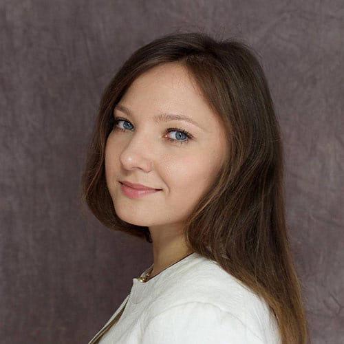 Анна Овдиенко