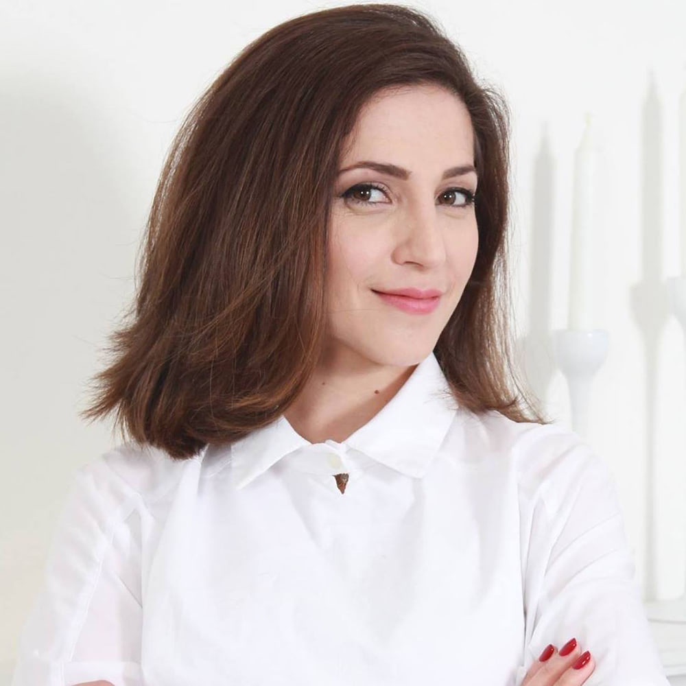 Эдита Мурадян