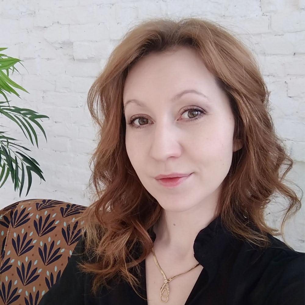 Яна Чичерина