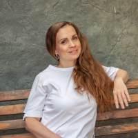 Анна Беседина