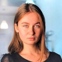 Анастасия Крыгина