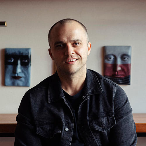 Михаил Чуродаев