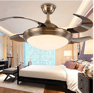 Top 10 Best Ceiling Fans With Lights in 2018 Review   Buyer s Guide     Huston Fan Best Ceiling Fan with Light     Ceiling Fans With Lights