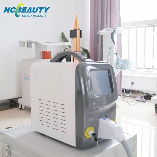 Picosecond Laser Tattoo Removal Machine Cost