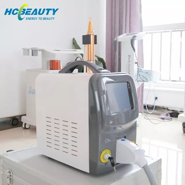 Picosecond Laser Tattoo Removal Machine Cost