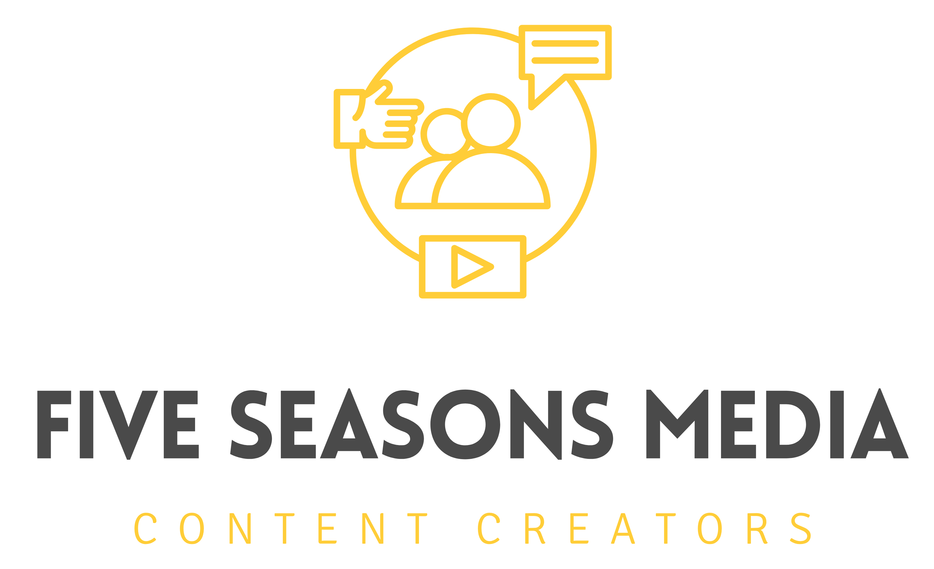 Five Seasons Media