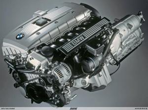 N52 Engine Photo or Diagram  5Series  Forums