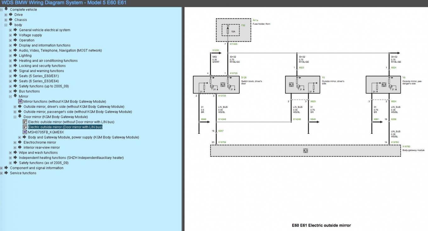 Wiring Diagram Bmw E60 : Bmw amp wiring diagram e