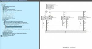 mirror wiring connection Pre LCI & M Sport  5Series