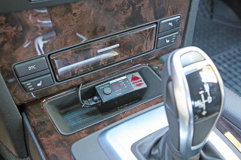Valentine One Radar Detector Options For A 2008 BMW E60