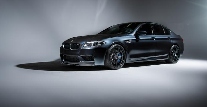 check out vorsteiner u0026 39 s newest styling upgrade for the bmw