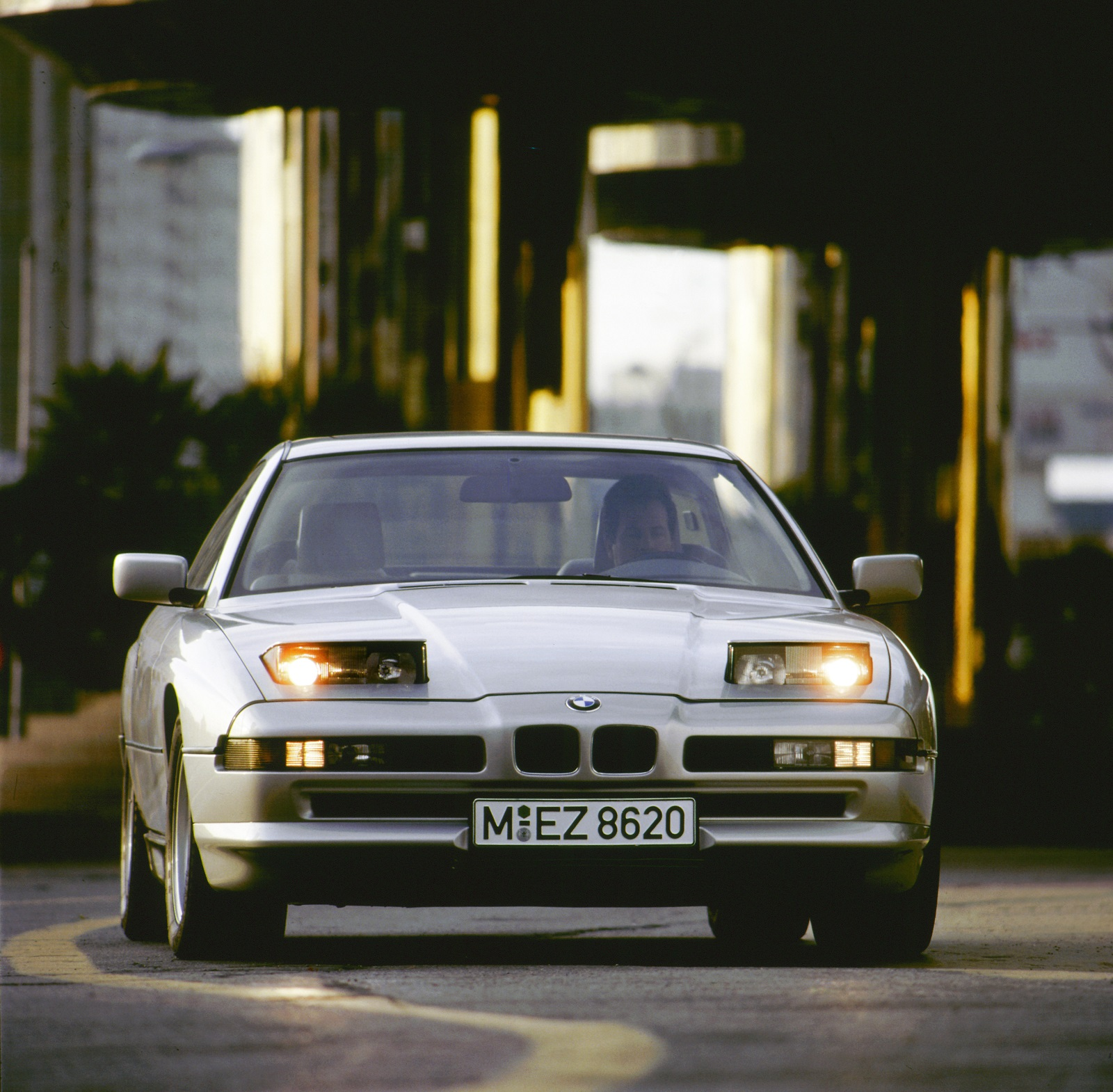 Bmw Years: The 8 Series Is A Quarter-Century Old Now
