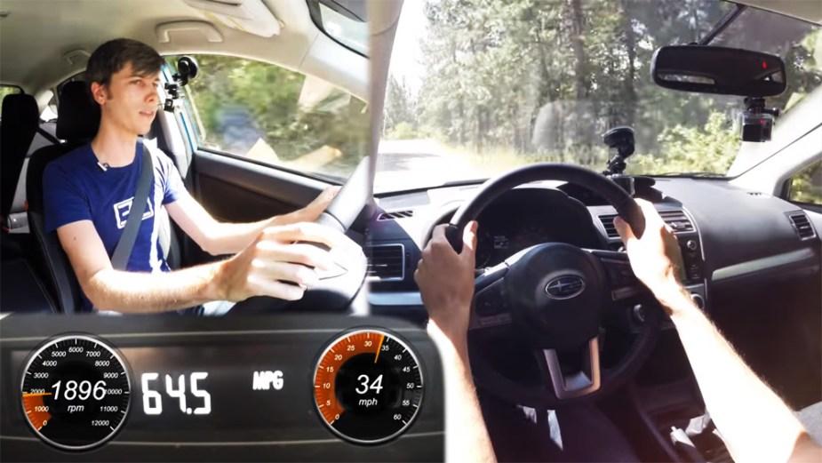 Engineering Explained Fuel Economy Testing
