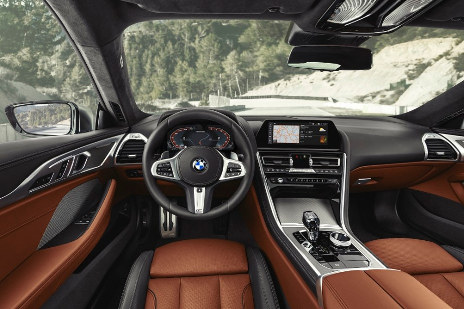 5series.net 2019 BMW M850i xDrive Pricing