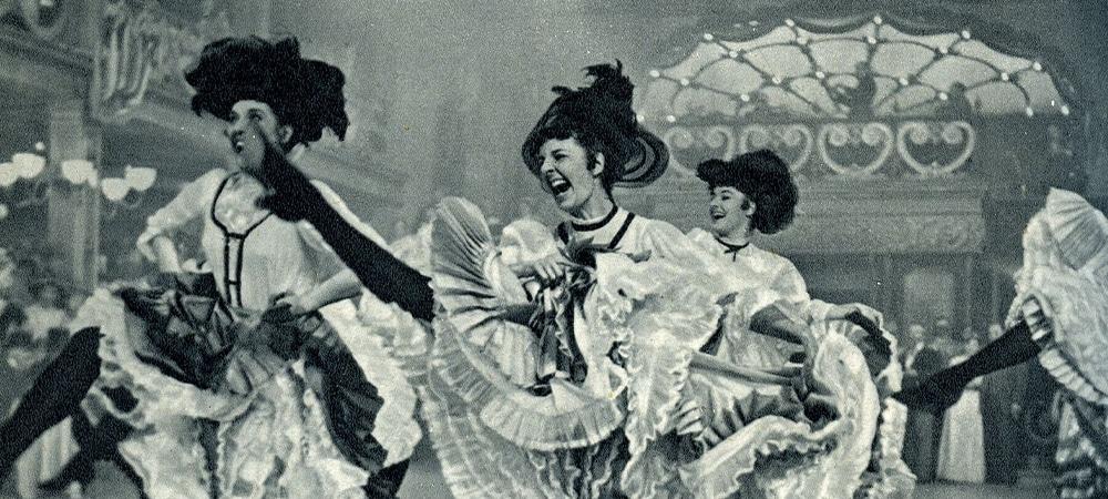 Мулен Руж/ Moulin Rouge