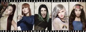 5a-girls