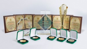 Photo - International beer competition - Carlsberg rewarding 01 09 2015