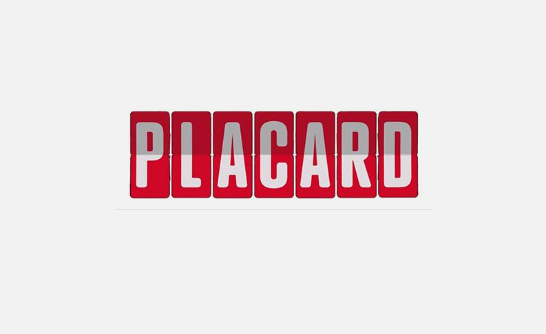 Como se Joga no Placard?