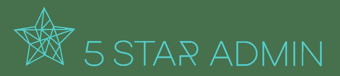 5 Star Admin