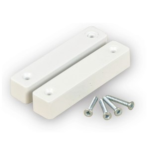 Burglar Alarm Magnetic Surface Mount Door Contacts
