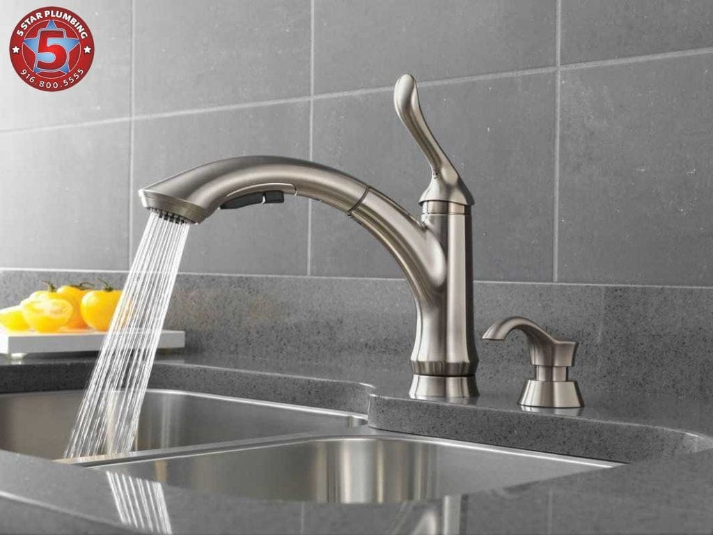 faucet installation 5 star plumbing