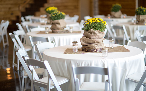 Party And Wedding Rentals For Denton And North