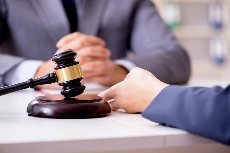 workman's compensation attorney in LA
