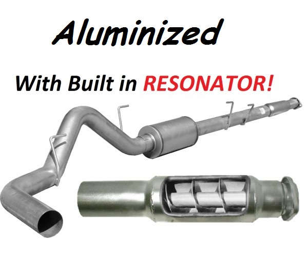 2011 2014 f150 3 5l ecoboost flo pro 4 catback with built in resonator stainless steel ss865rs