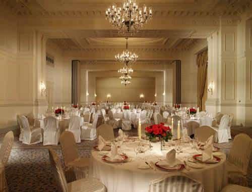 The Landmark London - Grand Ballroom