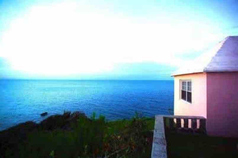Honeymoon in Paradise Bermuda