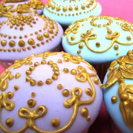 An Interview with Rosalind Miller Elegant Cakes 2