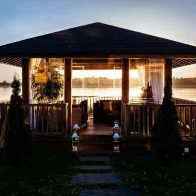 Weddings At Wineport, Ireland's Lakeshore Retreat