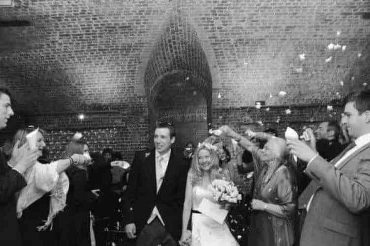 Funky Wedding Venues London