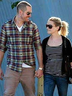 Reese Witherspoon and Tim Toth