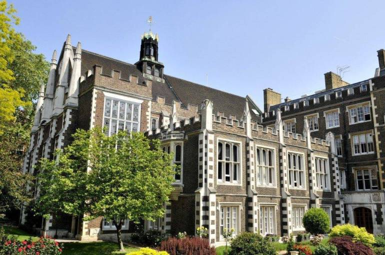Middle Temple – An Exclusive And Prestigious Wedding Venue