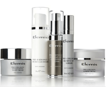 Elemis Beauty Products