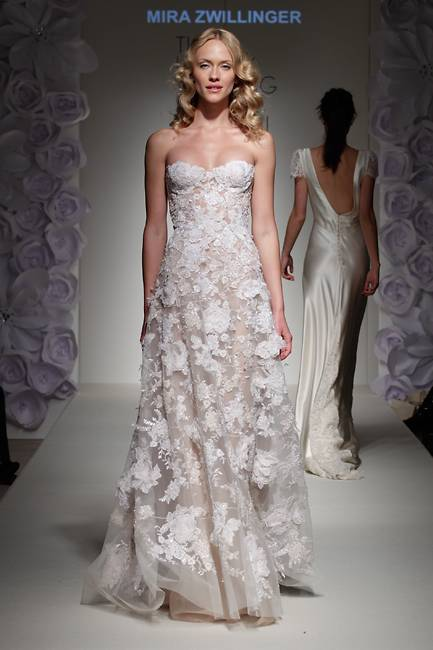 Inspiration From The Luxury Wedding Show London 4