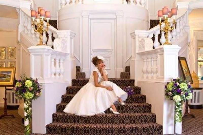 Luxury Wedding Show At St Ermins Hotel